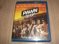 Pawn Shop Chronicles Blu-Ray
