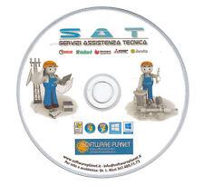 SAT - Software per Aziende Assistenza Tecnica Caldaie e Condizionatori