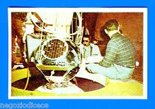 MISSIONE SPAZIO - Bieffe 1969 - Figurina-Sticker n. 97 - SATELLITE TRANSIT -Rec
