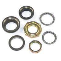 Fork Neck Steering Head Stem & Bearings set for Chinese Scooter 01
