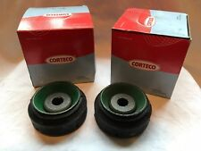 Front Top Suspension Strut Mount Audi/VW-Corteco 21652956 2 Mountings new boxed