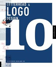 Letterhead & Logo Design 10 (Letterhead and Logo D
