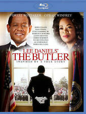 Lee Daniels' The Butler (Blu-ray Disc, 2014) NEW