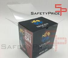 Funda Caja protectora Neo Geo Mini Neogeo SNK Box Protector Cover PET Plastic