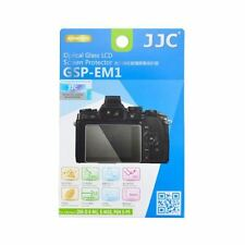 Films protecteurs d'écran verre pour appareil photo et caméscope Olympus