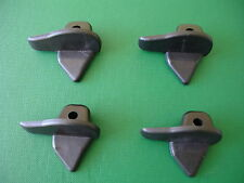 Protector Pad of Steel Mount/Demount Tool For Tyre Changer P2 (A Set of 4)