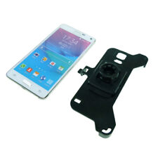 BuyBits Dedicated Phone Cradle for Samsung Galaxy Note 4 with 17mm Socket