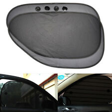 2x Car Side Window Sunshade Screen Visor UV Protector Cover Sun Shield Mesh  (Fits  2013 Hyundai Veloster) a870a4ee6d4