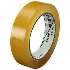 3M 764-1Inx36Yd-Transp. Gp Vnl Tape - Package Qty 36