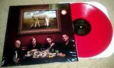 YOUR FAVORITE TRAINWRECK - SELF TITLED LP   RED WAX (SEALED) SXE NYHC FARSIDE