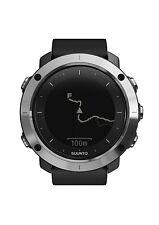 Suunto TRAVERSE GPS Outdoor Sports Watch (black) BRAND NEW +Warranty SS021843000