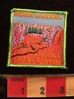 Arizona INDIAN GARDENS GRAND CANYON Patch - National Park 79YC
