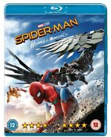 Spider-Man - Homecoming Nuevo Blu-Ray