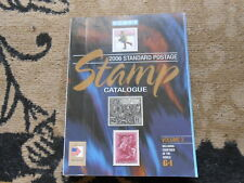 Scott 2006 World Standard Postage Catalogue. Ex Library. Vol.3    #02 SC2006V3