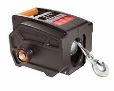 Portable Winch Boat Trailer Atv Accessories Truck Power Electric Winches 12 Volt