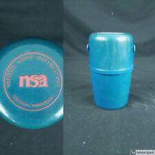 Portable Water Filter Treatment Unit Bacteriostatic NSA Model 10P
