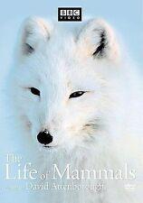 The Life of Mammals, Vol. 2 by David Attenborough