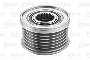 Bmw 1 3 5 6 7 E30 E36 E87 E81 E46 E90 VALEO Alternator Clutch Pulley 1.6-3.0 89-
