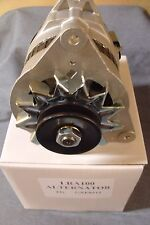 NEW TRIUMPH SPITFIRE  GT6 UPRATED ALTERNATOR 55AMP LUCAS TYPE ACR