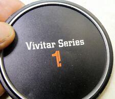 70mm ID Lens cap Metal slip on type for 67mm rim Vivitar - Series 1 70-210mm