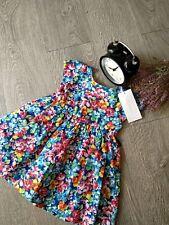 Vestido elegante de Ralph Lauren para niña (Talla 6M)| Nuevo CON ETIQUETA