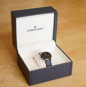 Junghans Watch - Gent's Max Bill Automatic - RRP £1,095 - Excellent Condition