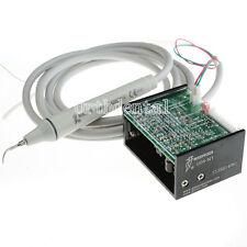 1Pcs UDS-N1 Original Woodpecker Ultrasonic Piezo Built-in Scaler For Dental Unit
