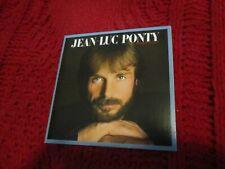 "CD ""INDIVIDUAL CHOICE"" Jean-Luc PONTY"