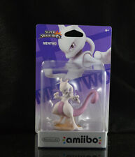 Nintendo Amiibo Mewtwo US Version