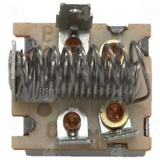 HVAC Blower Control Switch-Blower Switch 4 Seasons 35701