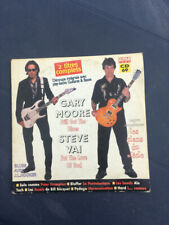 CD GUITAR PART GARY MOORE STEVE VAI STILL GOTTHE BLUES FOT THE LOVE OF GOD