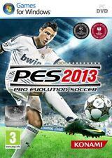 New listing PES 2013 PC (UK)