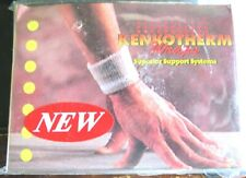 Nikken Kenkotherm WRIST Wrap Large # 1745 NEW