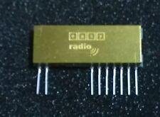 Module RF Easy Radio Transceiver ER900TRS-02 3mW bande 900MHz