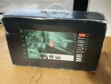 """6.5"""" MB Quart PCE 216 2-way Component Speakers MADE IN GERMANY Old School focal"""