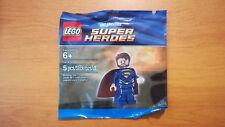 LEGO 5001623 Marvel Super Heroes Jor-El Superman polybag NEUF NEW MISB