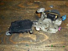 99 Subaru Forester Pass Front RH Front Door Lock Actuator 62318FC220