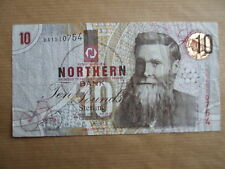 NORTHERN  BANK  £10  NOTE, 1997.