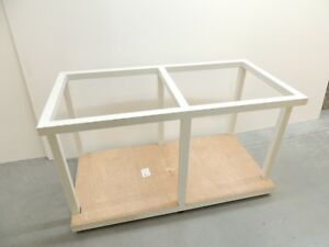 NACD AQUARIUMS ,Aquarium stand, support frame, solid steel stand