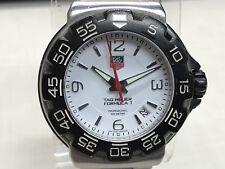 TAG HEUER Formula 1 Professional 200M Quartz Dive Watch WAC1111-0