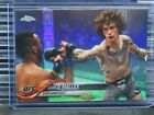 2018 Topps Chrome UFC Sean O'Malley Refractor Rookie Card RC #84 UFC N16