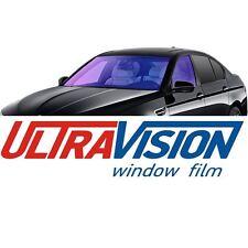 Sonnenschutzfolie Autofolie Scheibentönung Ultra Vision Clima Comfort 200x152cm