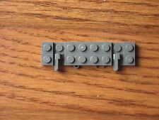 Custom Lego Train 4.5V to PF / RC track Adapter