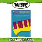 New EZ Play #001 Favourite Songs with 3 Chords Piano Music Book - E-Z Play