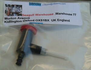 Fuel tap Compatible  with seagull outboard
