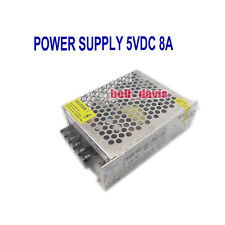 S-40-5 Super Stable Power supply unit 40W DC5V 8AMP