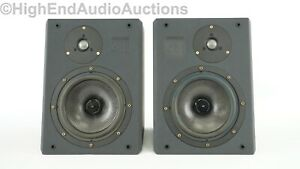 Reference 3A MM de Capo-i BE Monitor Bookshelf Standmount Speakers - Audiophile