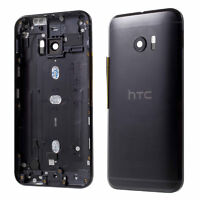 OEM Back Battery Housing Door Case Cover For HTC 10 - 4 Colors - Free Shipping