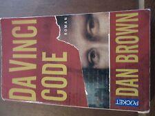 Dan Brown: Da Vinci Code/ Pocket