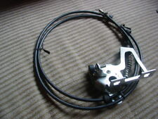 mercedes 107 560 450 380 SL right convertible top lock release pop up mechanism